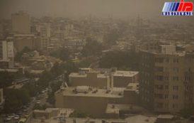 هوای سه شهر در شرایط ناسالم قرار دارد