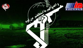 آمار شهدا و مجروحین حمله تروریستی به اتوبوس سپاه اعلام شد