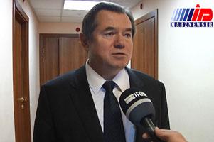 همکاری های ایران و روسیه براساس منافع متقابل درحال گسترش است