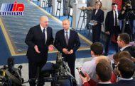 پوتین استقلال اعضای اتحادیه اروپا را به چالش کشید