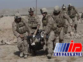 کشته شدن ۵ سرباز افغانستان در حمله طالبان