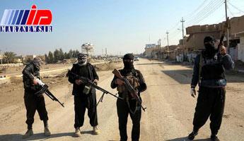 داعش ۳ غیرنظامی را در الانبار عراق ربود