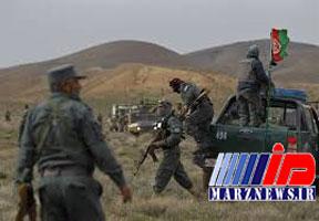 حمله انتحاری طالبان به پاسگاه امنیتی در قندهار