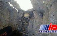 کشف اسکلت دختربچهای ۵۰۰۰ ساله در بابل