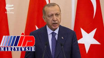 اردوغان: خرید «اس-۴۰۰» از روسیه قطعی است