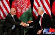 صلح از افغانستان دریغ شده است