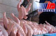 نخستین محموله وارداتی مرغ در راه ایران