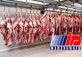 ۵ هزار تن گوشت قرمز در جلفا در حال نابودی است