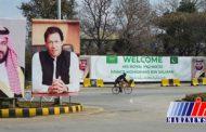 پاکستان حساب های کاربری مخالفان سفر بن سلمان را فیلتر کرد