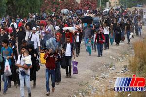 بیش از ۳۱۱ هزار پناهنده سوری به کشور خود بازگشتند