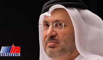 بالا گرفتن جدال لفظی بین قطر و امارات