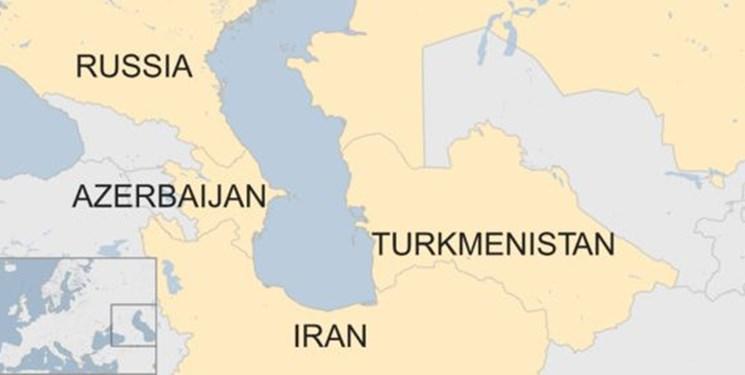 درگیری گارد مرزی جمهوری آذربایجان در مرز ایران