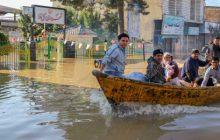 کمکهای امدادی خراسان رضوی به سیل زدگان گلستان منتقل شد