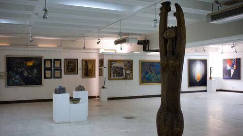 قاچاق آثار هنری در بغداد ادامه دارد/کشف تابلوی پیکاسو