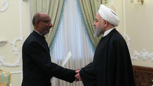 روحانی: چابهار نماد همکاری گسترده تهران – دهلی نو است