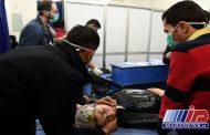 گردشگر جوان در هرمزگان به سه بیمار زندگی دوباره بخشید