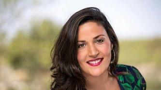 درخواست جنجالی کمدین زن اسرائیلی از بن سلمان