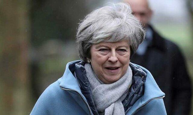 تماس تلفنی نخستوزیر انگلیس با همتای پاکستانی و تاکید بر اقدام اسلامآباد علیه تروریسم