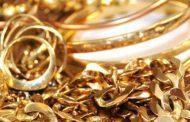 سرقت ۱۵۰ میلیون تومان طلا از خانه یک پیرزن