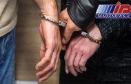 دستگیری آدمربایان در اهواز