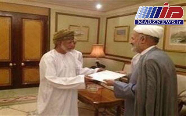 رایزنی سفیر ایران با وزیر امور خارجه عمان
