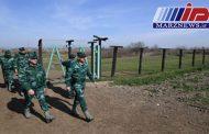 درگیری در مرز آذربایجان و ایران