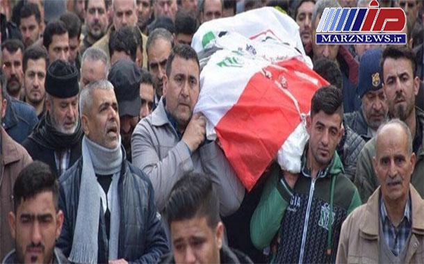 مغز متفکر حمله به الحشدالشعبی عراق به دام افتاد