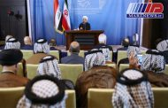 هیچ قدرتی نمی تواند امت واحده ایران و عراق را از هم جدا کند