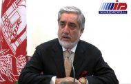 عبدالله عبدالله: تصمیم گیرنده نهایی صلح ،دولت افغانستان است