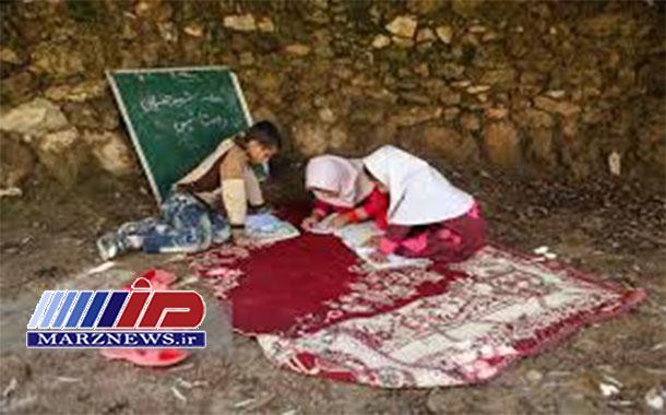 احداث ۲۹ مدرسه در مناطق عشایری در اردبیل