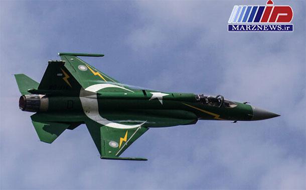 پاکستان یک موشک