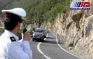 جاده های مازندران از ۲۵ اسفند نوروزی می شود