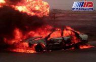 آمار قربانیان انفجار خط لوله اهواز به ۵نفر رسید