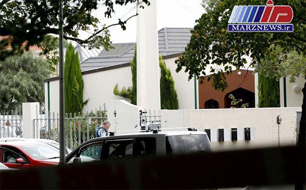 پنج پاکستانی در جریان حادثه تروریستی نیوزیلند ناپدید شدند