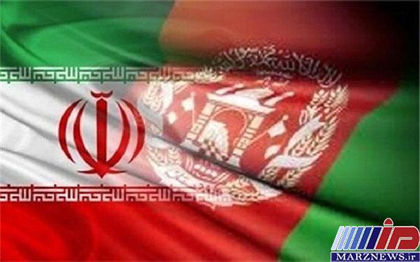 سفر نماینده ویژه رئیس جمهور افغانستان در امور صلح به ایران