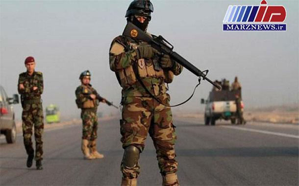 دو سرباز عراقی در حمله پ.ک.ک کشته شدند