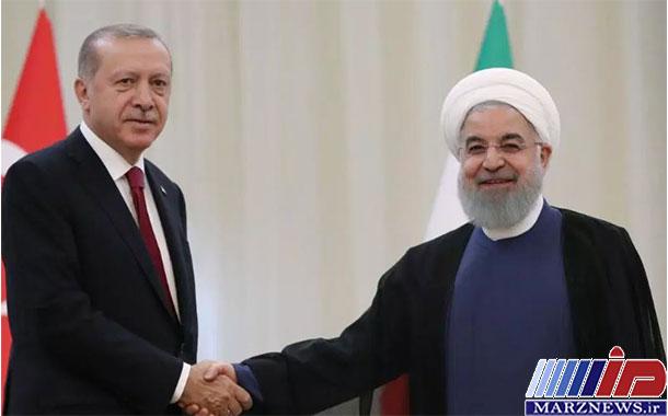 تکرار ادعای عملیات نظامی مشترک ترکیه با ایران علیه PKK از سوی اردوغان