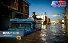 ضرورت تامین امنیت کامل مناطق سیلزده