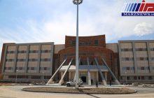 بیمارستان هاشمی رفسنجانی شیروان، پذیرش بیمار را از سرگرفت