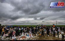 روحانی: دولت به مشکلات سیلزدگان گلستان رسیدگی می کند