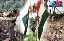 نیروهای هند و پاکستان در مرز کشمیر تبادل آتش کردند