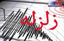 زمین لرزه ۴٫۴ریشتری خورموج بوشهر را لرزاند