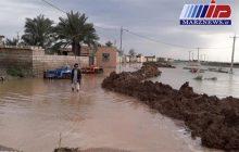 تراژدی دوباره سیل در «بامدژ» اهواز