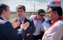 سیلی مسوولان آذربایجان غربی به سیل