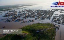 تلاش برای انتقال آب تالاب گمیشان به دریا