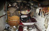 دو مصدوم درپی انفجار مواد محترقه در سرپل ذهاب