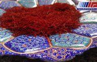 هر کیلو زعفران ایرانی در ترکیه ۷۰ هزار لیر به فروش می رسد