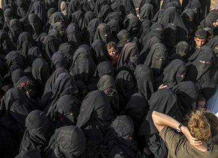 احتمالا ۲۰ هزار عراقی از سوریه به کشورشان بازمیگردند