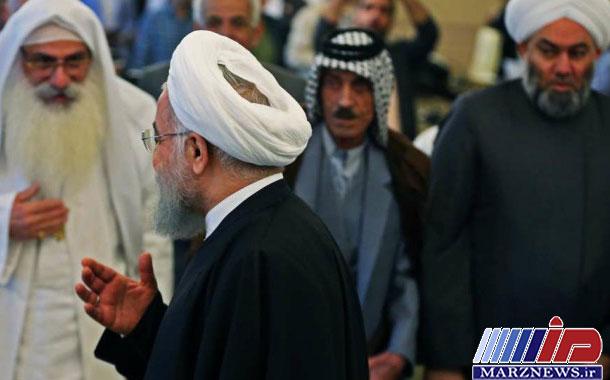 واشنگتن چاره ای جز پذیرش روابط ایران و عراق ندارد