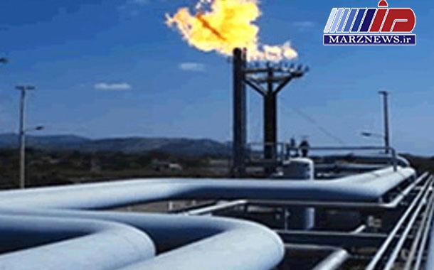 رئیس جمهوری ۲ طرح گازی را در عسلویه افتتاح کرد